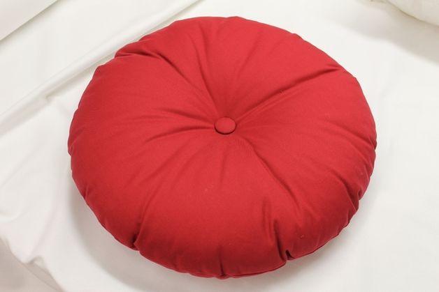 die 25 besten ideen zu runde kissen auf pinterest quilt. Black Bedroom Furniture Sets. Home Design Ideas