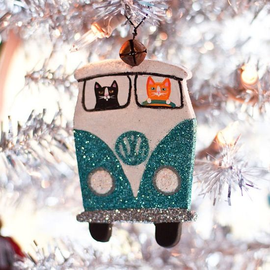 88 best Have a Happy Kombi Christmas! images on Pinterest | Vw ...