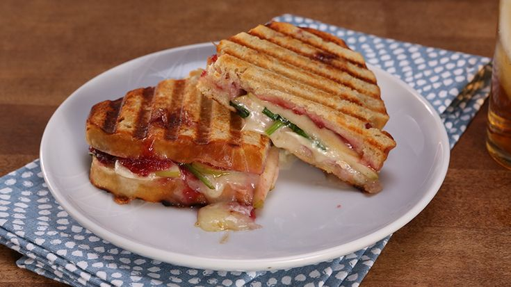 17 Best ideas about Brie Sandwich on Pinterest | Grilled ...