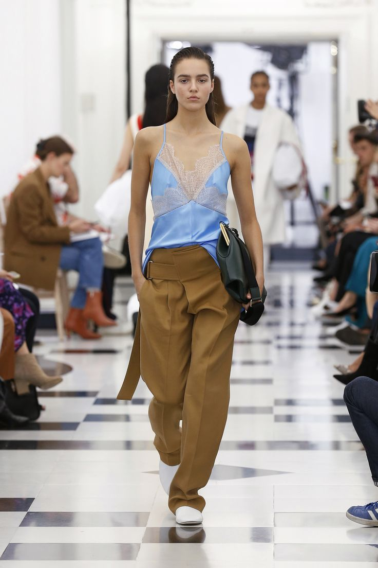 Spring Summer 19 | Ready-to-Wear | Look 18
