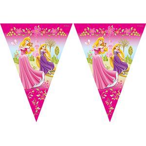 Princess Summer Bayrak Seti, kız doğum günü