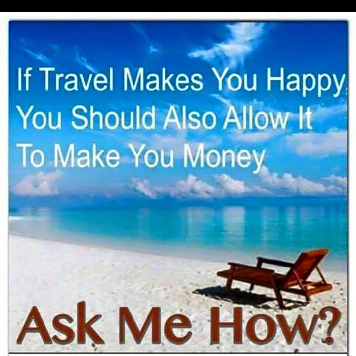 how to get a travel agent