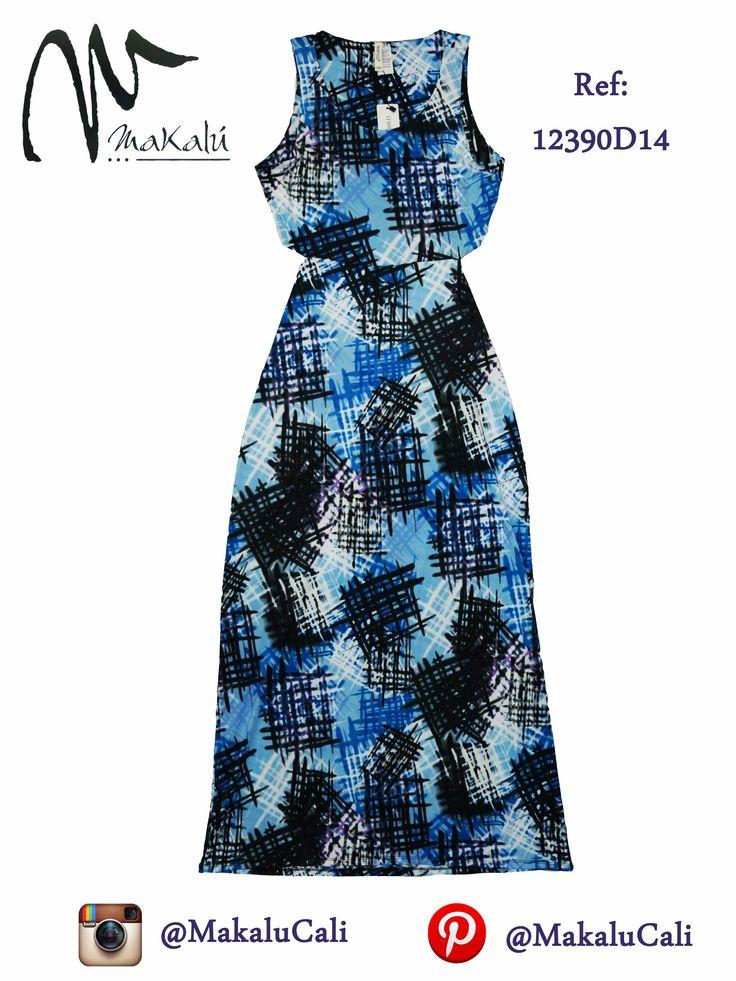 Vestidos Estampados  #vestidosparafiestas #makalucali #centrocomercialBahia #CentroComercialEltesoro #RopaAmericana #Cali #Colombia #ModaFemenina #tendencias #tiendasMakalu