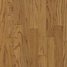 Bruce America S Best Choice 3 In W Prefinished Oak