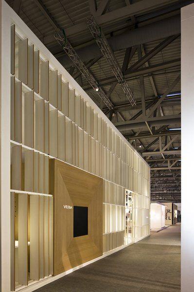 D Printing Exhibition Frankfurt : Stand vibia en la feria light building frankfurt signboard pinterest lights