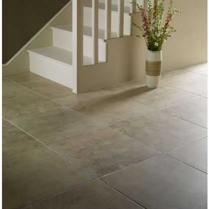 pietra floor tiles beige 450 x 450mm 5 pack at. Black Bedroom Furniture Sets. Home Design Ideas