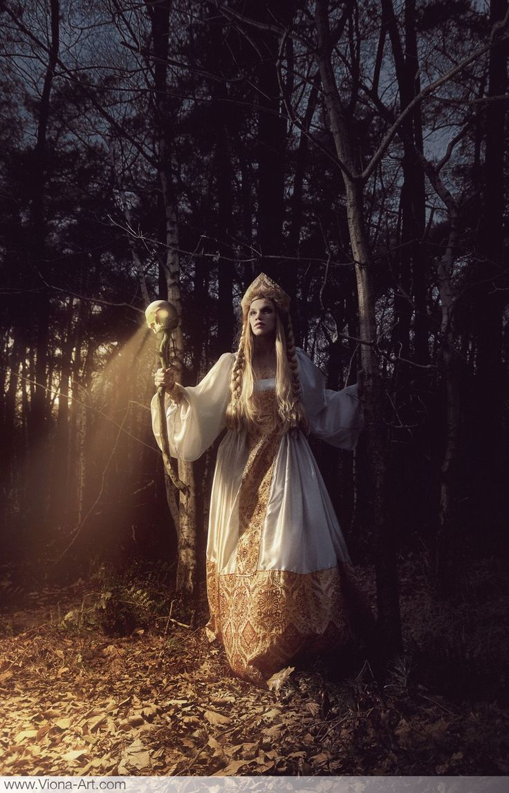 Tales of Faerie: Fairy Tale Photography of Viona Ielegems