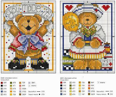Oltre 25 fantastiche idee su orsetti per bambini su for Schemi di garage gratuiti