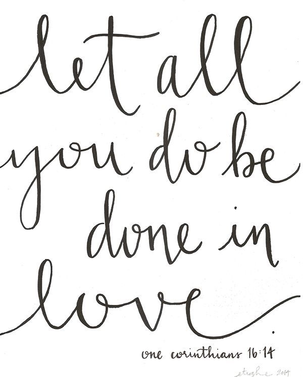 Best hand lettering calligraphy images on pinterest