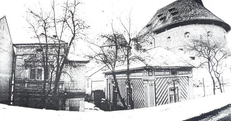 Siancova ulica, Bardejov