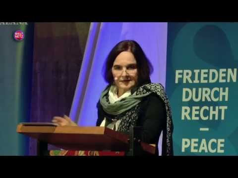 Daniela Dahn: Die Freiheit der Presse umfasst auch die Freiheit zur Krit...