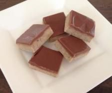 Peppermint Crisp Slice   Official Thermomix Recipe Community