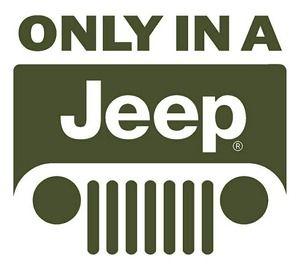 ルビコン川を渡らんとする『Jeep』の苦悩とは