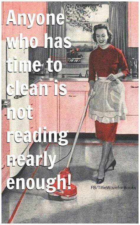 Read folks!