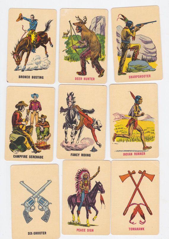 Cowboy Cardsharks