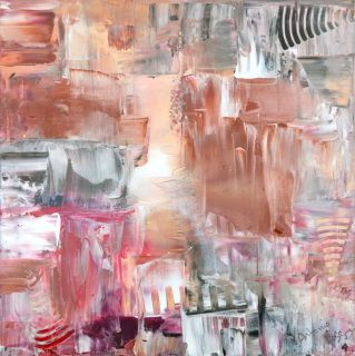 Original Painting 60 X 60  BOX CANVAS  paint to music, I made this painting with Acrylic Paint and was listening to Kanye West.   30% off all these original Antonio Russo paintings. These one off pieces of art are reduced to raise money for charity so buy a painting and help Children in need, Cancer Care and Brain Tumour UK. Thank you for your great contribution and enjoy your Antonio Russo Art.