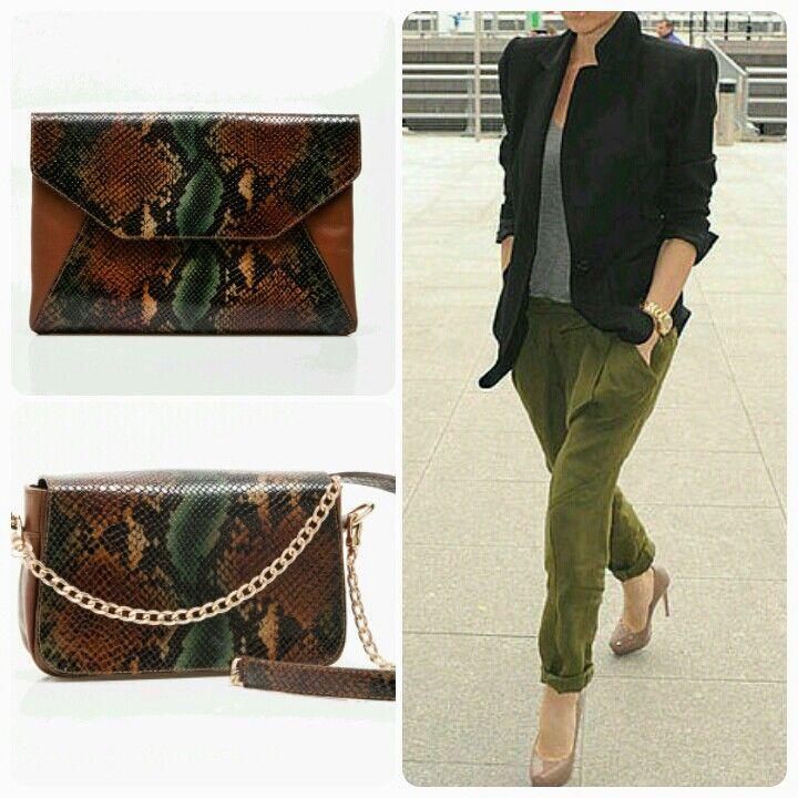 Victoria beckham outfits match it HiTT Bag handbags