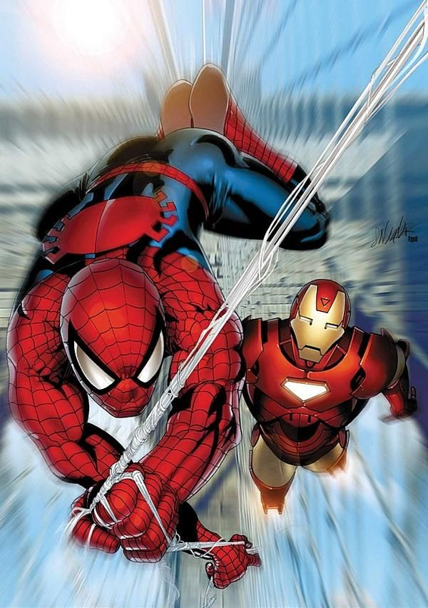 Drew Goddard to direct The Spectacular Spider-Man. Iron Man may be in it.
