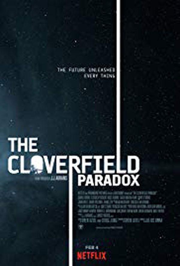 The Cloverfield Paradox 2018 720p Movie Hd Fullhd 720p