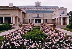 Columbus Museum in Columbus, Ga.