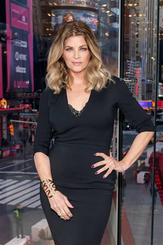 Kirstie Alley, 64, explains why she'd rather date 28 year olds than men her own age