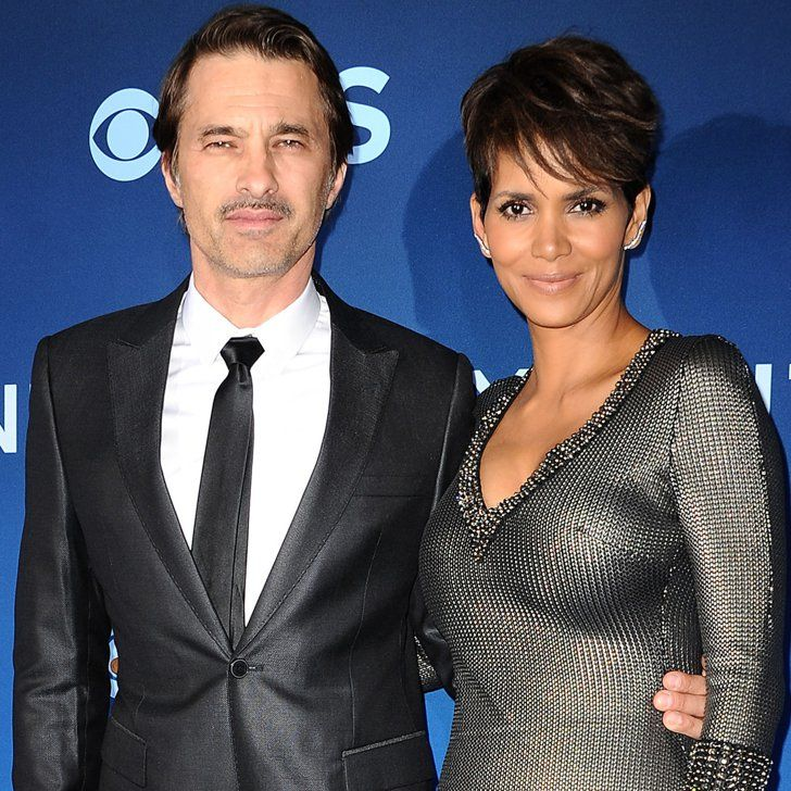 Pin for Later: Halle Berry and Olivier Martinez Are Divorcing