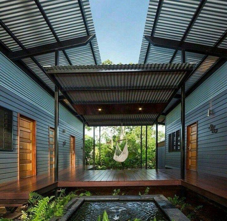 58 admirable shipping container house design ideas 43 – Dreams