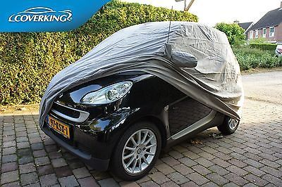 Smart Fortwo Coverking Triguard Custom Fit Car Cover