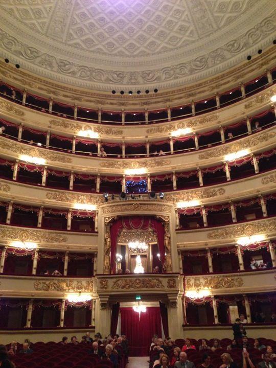 Best 25+ Teatro alla scala ideas on Pinterest