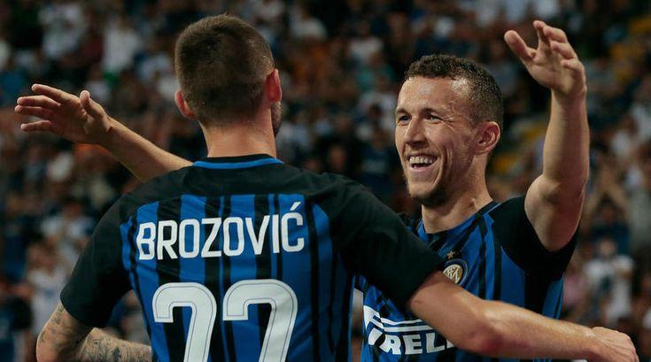 Cuplikan Gol Inter Milan 5-2 Udinese, Liga Italia: Pesta Gol Nerazzurri di Pekan Terakhir