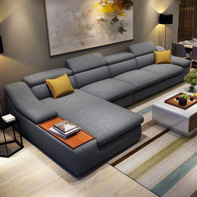 Modern Sofa Set A Stylish Comfortable Statement At Today S Homes Sofas Modernos Design De Sofa Sofa Sala De Estar