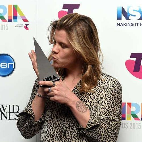 "Conrad Sewell's ""Start Again"" wins ARIA award for 'Song Of The Year'"