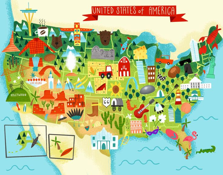 Best City Country Maps Images On Pinterest Illustrated - Us map maker
