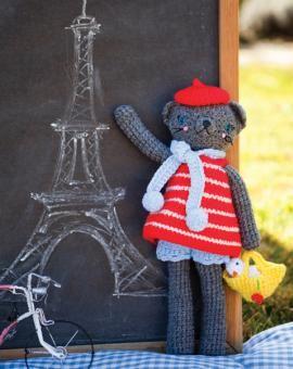 Crochet Patterns | crochet today