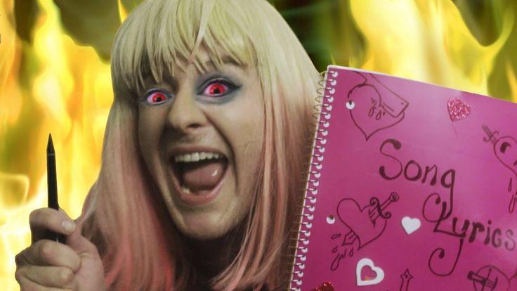 "Bahah haha ha!!!! Bart Baker/youtubeTaylor Swift - ""I Knew You Were Trouble"" PARODY"