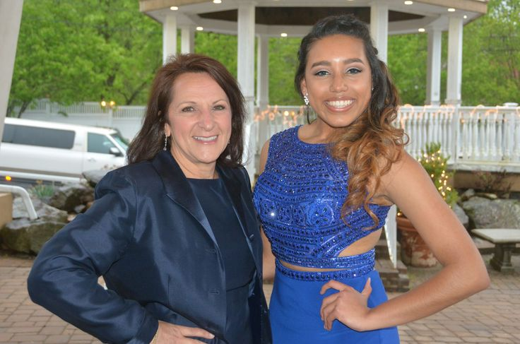 Stratford's Bunnell High School held its senior prom at Villa Bianca in Seymour on May 5, 2017. Bunnell seniors graduate on June 14. Were you SEEN?
