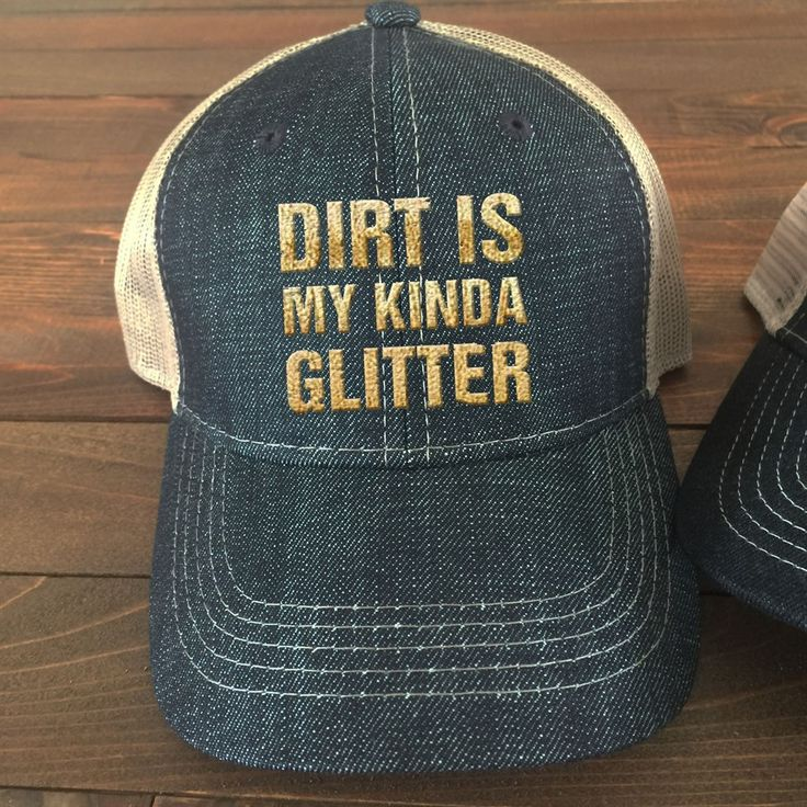 Rodeo Caps! It's the perfect time of year to get ready for rodeos! You will love these rodeo caps with three different slogans to choose from. These super cute caps are perfect for anytime of the year or for any rodeo!