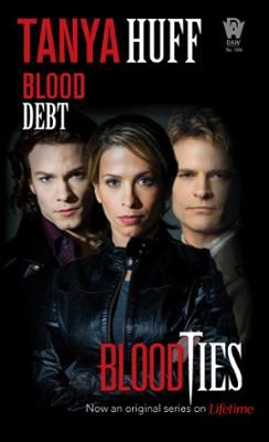 "Blood Debt by Tanya Huff, Click to Start Reading eBook, The Blood Books are now available in ""Blood Ties"" TV tie-in editions. View our TV tie-in feature page"