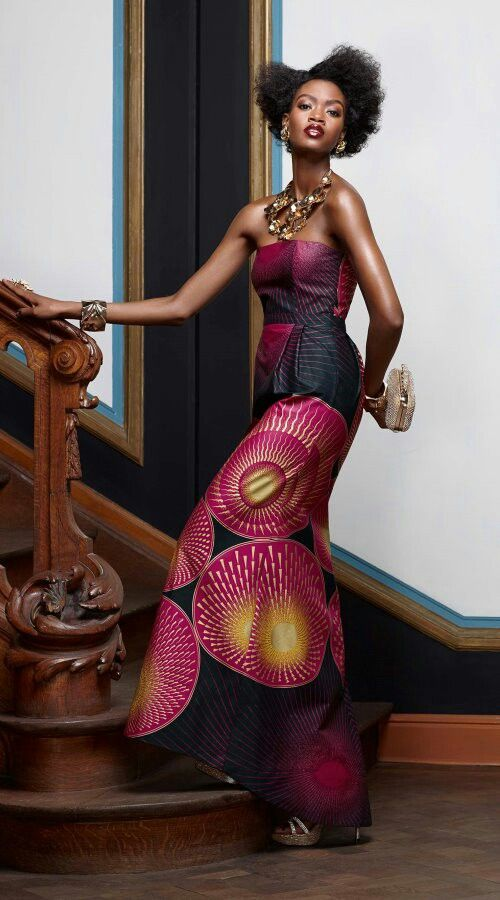 Vlisco ~ African Style, Latest African Fashion, African women dresses, African Prints, African clothing jackets, skirts, short dresses, African men's fashion, children's fashion, African bags, African shoes etc.DK