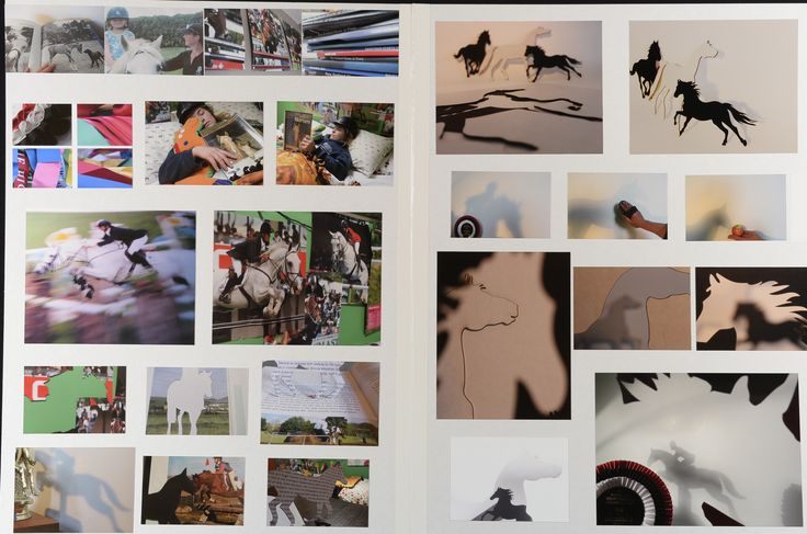 NCEA Level 2 MERIT Photography Board
