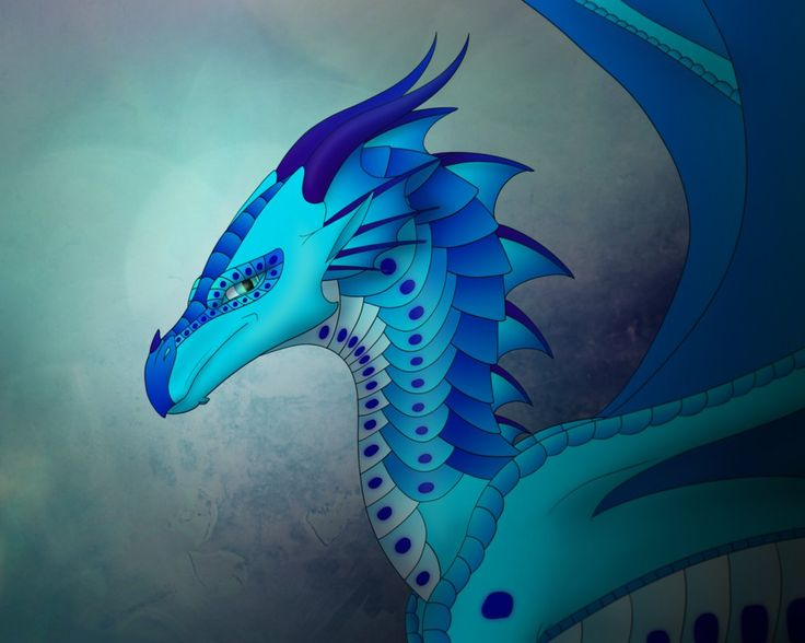 Wings of fire seawing