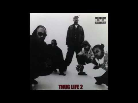 2Pac - Thug Life Vol.2 (Unreleased Album) - YouTube