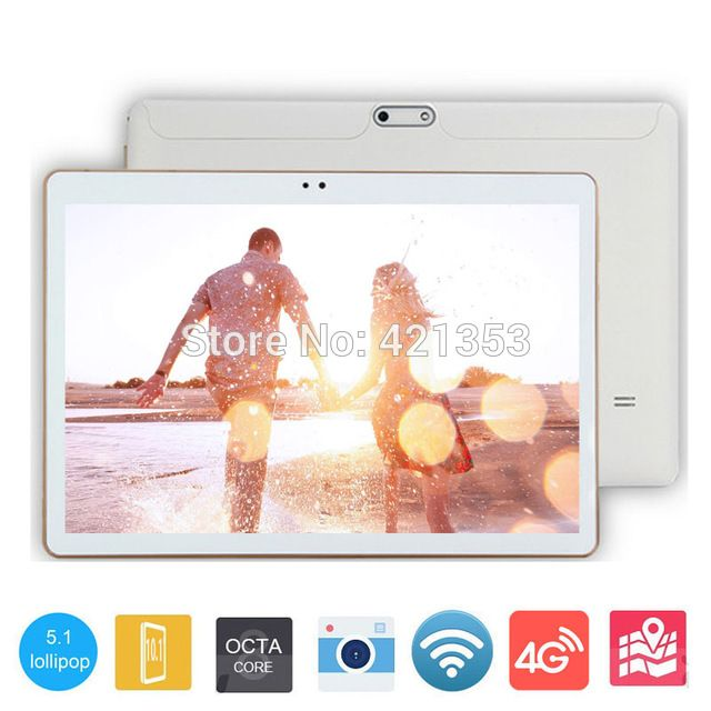 Check it on our site 10 inch Tablet 3G 4G LTE Android 5.1 Octa Core 4GB RAM 32GB ROM 8 Cores 1280*800 IPS Kids Gift MID GPS tablet Free Shipping just only $175.50 - 232.50 with free shipping worldwide  #tablet Plese click on picture to see our special price for you