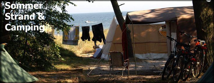 Bornholms Familiecamping 2 Telt ikke i brug