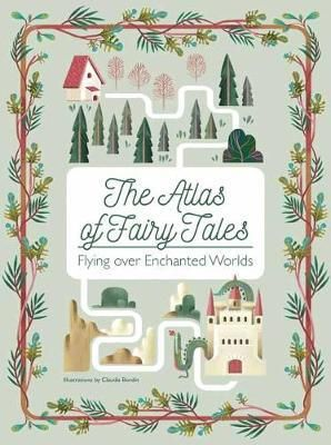 The+Atlas+of+Fairy+Tales
