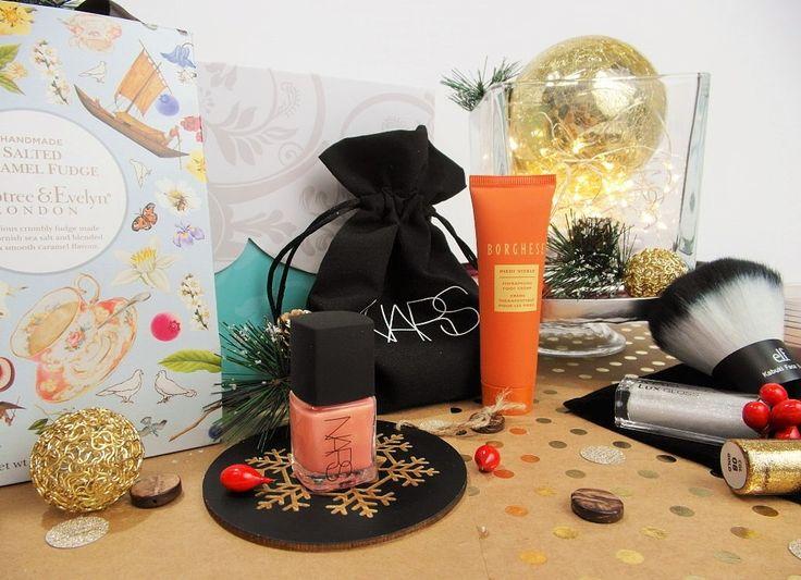Novembre 2015 Thématique : Prêt pour la Magie de Noël ?
