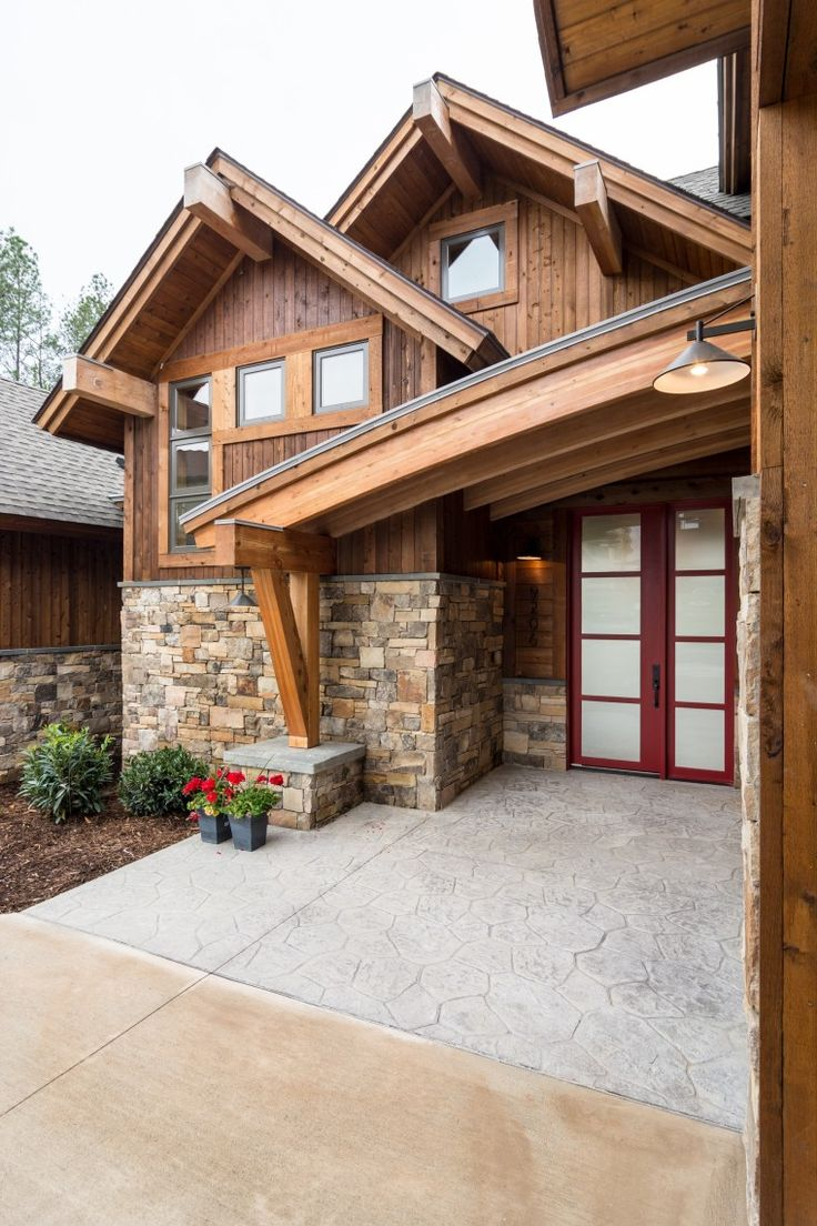 20 best Sonoma Exteriors images by Sonoma Building Company on ...