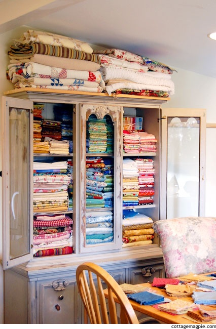 145 best quilting room: fabric storage images on pinterest