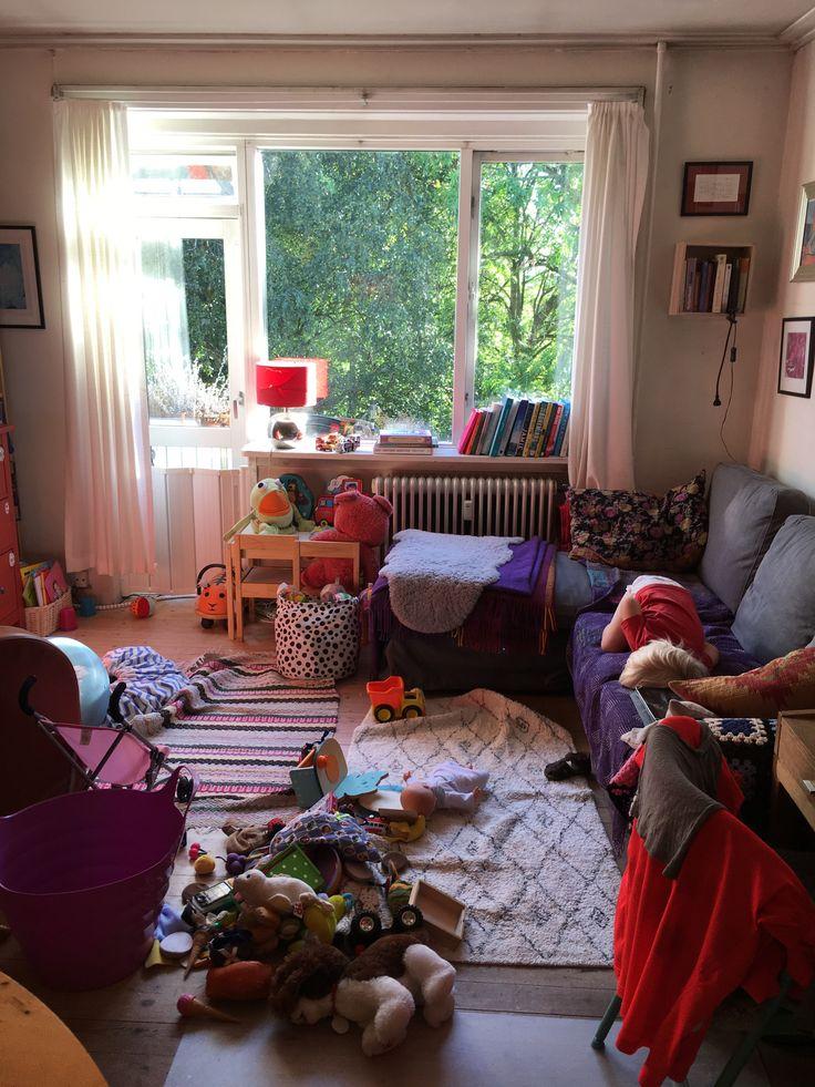 Vi er nu på dag 2 af ugens Udfordring om at slukke for fjernsyn og Ipad når vores søn er hjemme. Dvs ingen tv eller Ipad eller anden elektronik i hjemmet fra vores lille treårige vågner til han er …