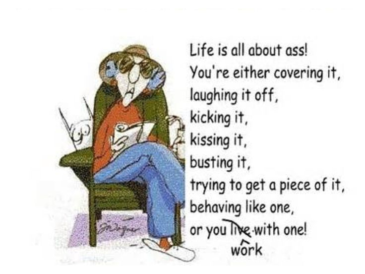 Life is All about Ass!!! Have A Great Thursday!!! #goodmorning #thursday #thursdaymorning #ass #work #worklife #workhumor #officelife #office #officehumor #steal #steals #stealsinheels